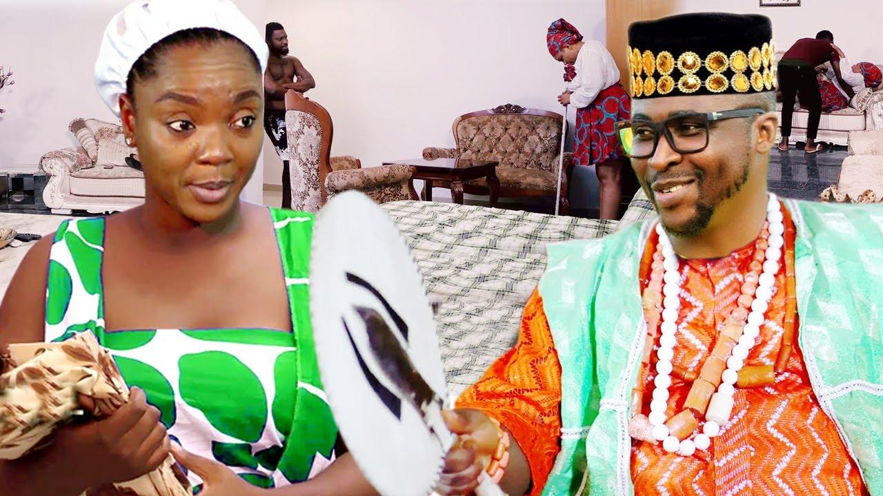 The Maiden I Love Complete Season - Chioma Chukwuka/Onny Michael 2020 Latest Nigerian Movie