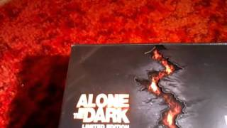 Alone in the Dark Limited Edition (Wii) Unboxing [Deutsch/German]