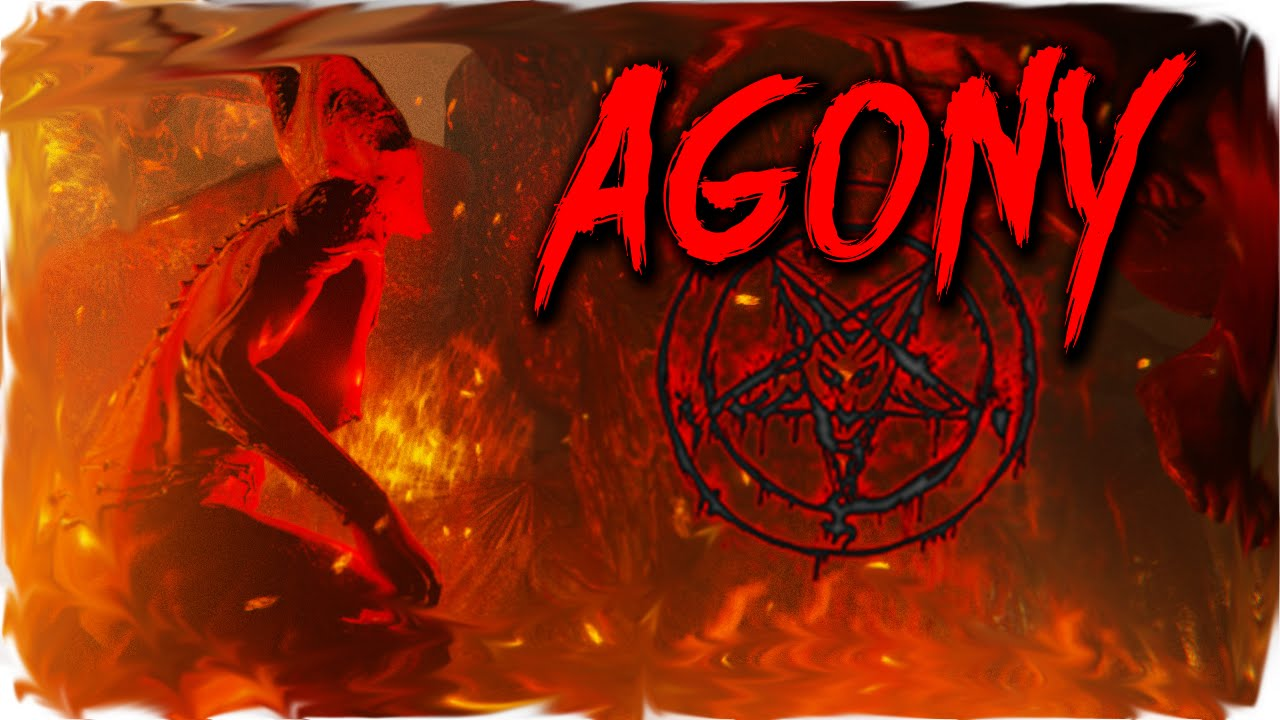 Welcome to Hell | AGONY Gameplay Teaser | Upcoming Survival Horror 2017 -  YouTube