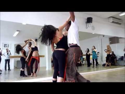 Секси танцф