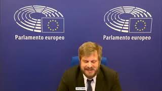 Intervento durante la Plenaria di Strasburgo di Pierfrancesco Majoriono, europarlamentare del partito democratico, sulla relazione di attuazione sui fondi fiduciari dell'UE e lo strumento per i rifugiati in Turchia.
