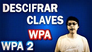 Video Descifrar Claves Wpa/Wpa2 -Psk-Tkip-Aes Y Seguridad Red WIFI 2014 download MP3, 3GP, MP4, WEBM, AVI, FLV April 2018