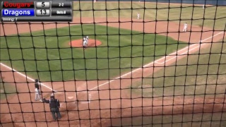 Blue Dragon Baseball vs. Redlands - Game 1