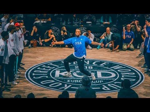 KEFTON | 2k18 Dance Battle Compilation 🔥