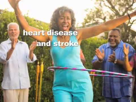 American Heart Association Essence Video