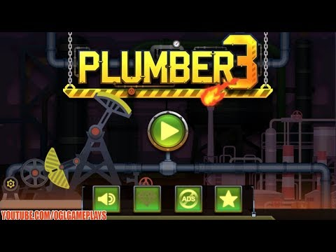 Plumber 3 Android Gameplay (By App Holdings)