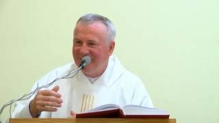 1.2. Dusza i duch człowieka - ks. prof. Tadeusz Guz - fragment kazania