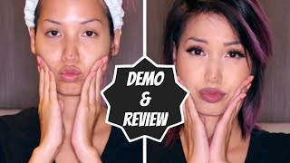 Video TATCHA ONE STEP CLEANSING OIL | REVIEW & DEMO download MP3, 3GP, MP4, WEBM, AVI, FLV September 2018