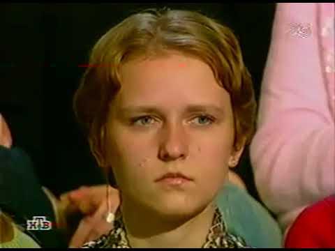 Агата Кристи - Принцип домино на НТВ, 2003 год