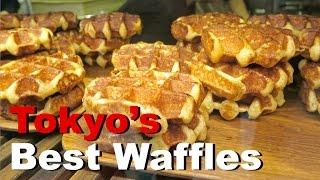 Mr. Waffle