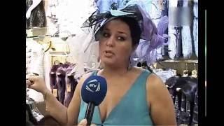 Aygun Kazimova  Elza Seyidcahan qalmaqal