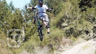 Ryan Nyquist's BMX Magic Remote: Getting Awesome Ep. 14