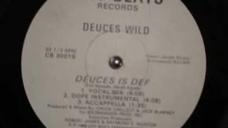 Video Deuces Wild - Deuces is def download MP3, 3GP, MP4, WEBM, AVI, FLV September 2017