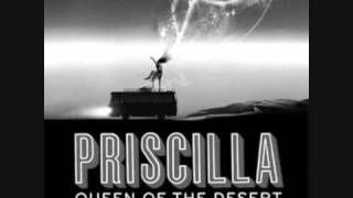 Priscilla Queen Of The Desert - Color My World