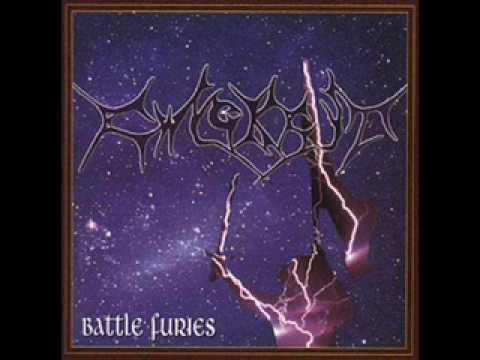 5/10 Ewigkeit - Kingdom In The Clouds (My Astral Journey)