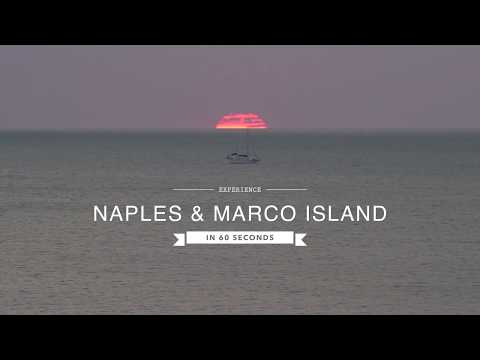 Florida Travel: Experience Naples & Marco Island In 60 Seconds