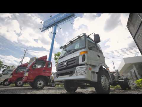Historias Foton - Camiones Villavicencio