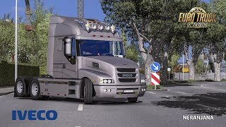 "[""Truck Iveco Strator v 5.0"", ""Iveco Strator"", ""Iveco Strator mod"", ""Iveco Strator truck"", ""Iveco Strator truck mod ets 2"", ""Iveco Strator ets 1.33"", ""Iveco Strator mod ets 2"", ""Iveco Strator mod for ets 1.33"", ""Iveco Strator truck for ets 2"", ""Strator v"