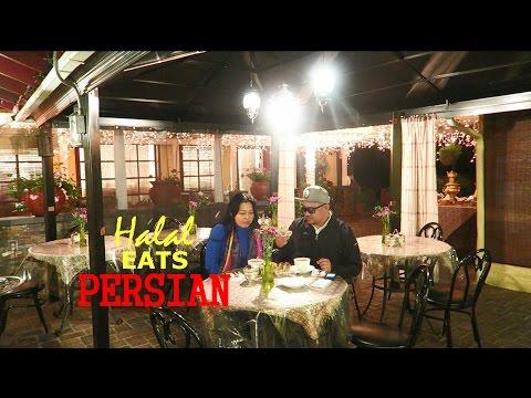 HALAL EATS | Stone Stew Restaurant (PERSIAN) | San Jose