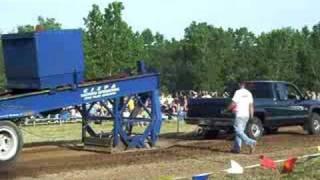 Caledonia Truck Pull