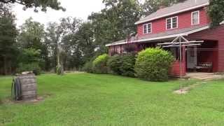 Trail's End Ranch - Missouri Farm for Sale - 3 homes