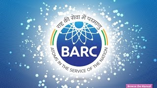 Lesser Known Facts about BARC - Bhabha Atomic Research Center