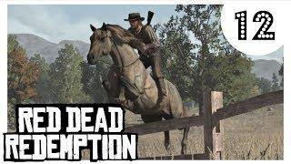 Die RANCH brennt 🔥! Rettet die PFERDE!!! | Red Dead Redemption [RDR] | Lets Play #12 [DEUTSCH]