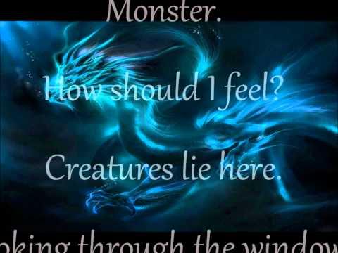 Monster Remix Lyrics [Cascada]