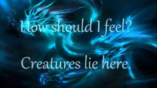 Monster Remix Lyrics [Cascada]