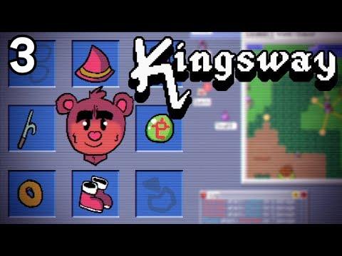 Baer Plays Kingsway (Ep. 3) - Demonblood