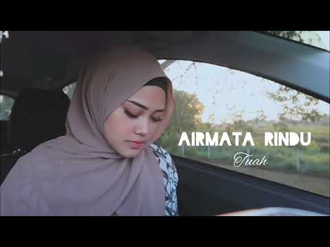 Airmata Rindu - Tuah Cover By Wan Azlyn (Darling)