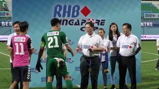 RHB Singapore Cup 2016 (Final): Albirex Niigata FC (S) vs Tampines Rovers FC (29 October 2016)