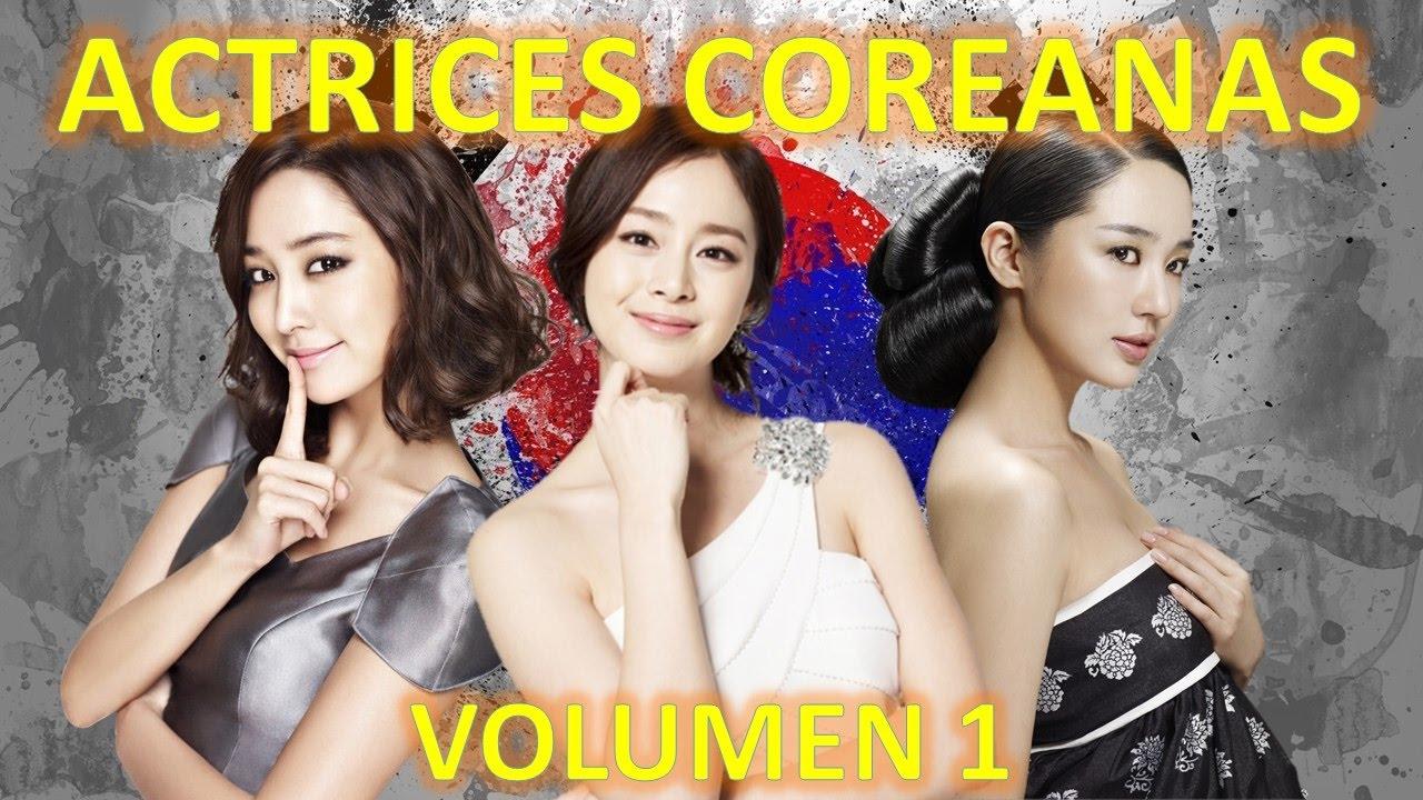 Actrices Coreanas actrices coreanas de pelÍculas y doramas   mujeres asiaticas   beautiful  women actresses asian