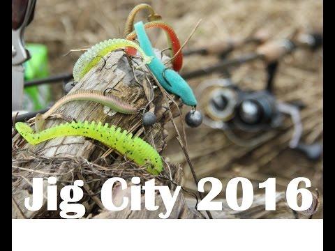 JIG CITY, видео