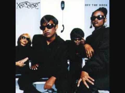 Xscape Off The Hook