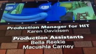 Reversed Videos #157 | BOB THE BUILDER SEASON 1 CREDITS!