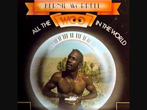 Bernie Worrell  -  Insurance Man For The Funk