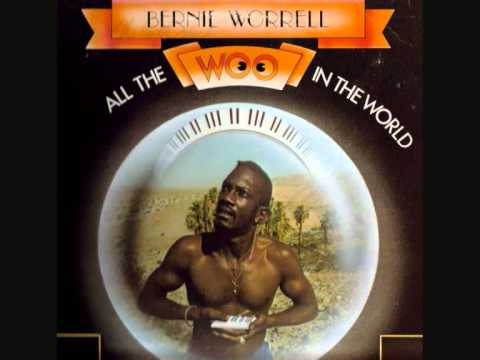 Bernie Worrell Insurance Man For The Funk