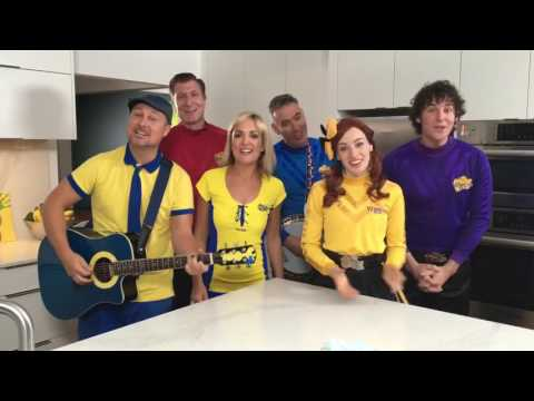 THE WIGGLES AND SPLASH'N BOOTS BIRTHDAY