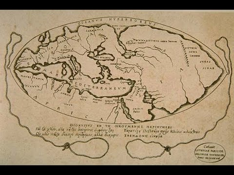 Oldest World Maps