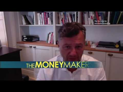FNB's Ex-CEO, Serial Investor Michael Jordaan on taking S.A into the future