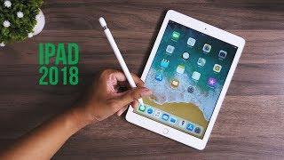 Gambar cover PENSILNYA DOANG Rp 1,6 JUTA! Unboxing iPad 2018 Indonesia!