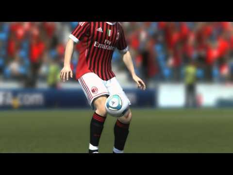"FIFA 12 ""New Skills"" Tutorial"