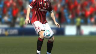 "FIFA 12 ""New Skills"" Tutorial"