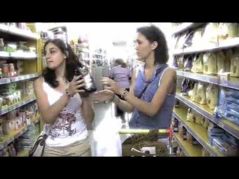 La ballata del supermercato! :)
