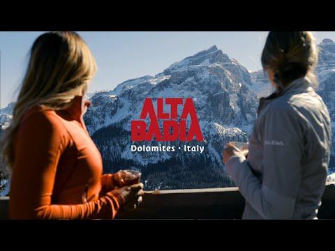 Se non scio - Treat your soul in Alta Badia