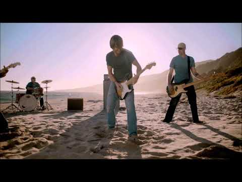 Keith Urban - Never Comin' Down (Radio Edit)