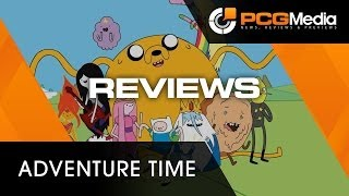 PCGMedia Reviews: Adventure Time: Explore the Dungeon Because I DON