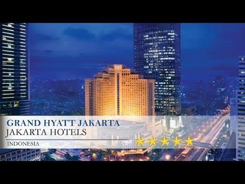 Grand Hyatt Jakarta - Jakarta Hotels, Indonesia