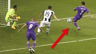 5 Gründe wieso REAL MADRID die beste Mannschaft der Welt ist..